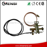 CE Indoor gas heater pilot burner / ODS / pilot group