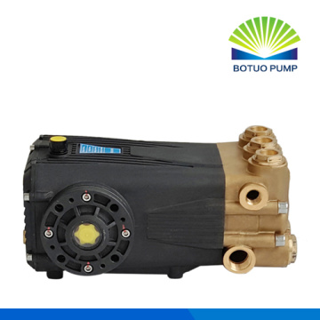 DS 12-70LPM 100-400bar High Pressure Triplex Pump