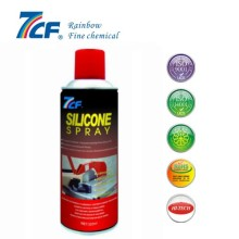silicone spray lube