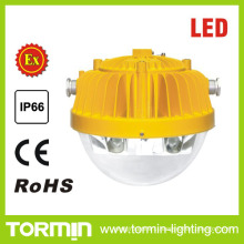 Atex, CE, RoHS Class 1 Division 2 Explosion Proof Round LED Light