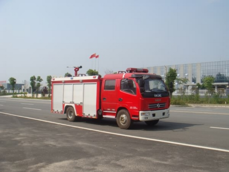 Fire Truck Fire Engine16