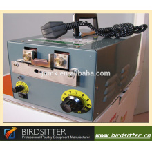automatic cutting machine/chicken cutting mouth machine/chicken beak cutting machine