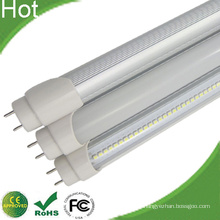 TUV Allemagne Epistar 2835 T8 Fluor lampe LED