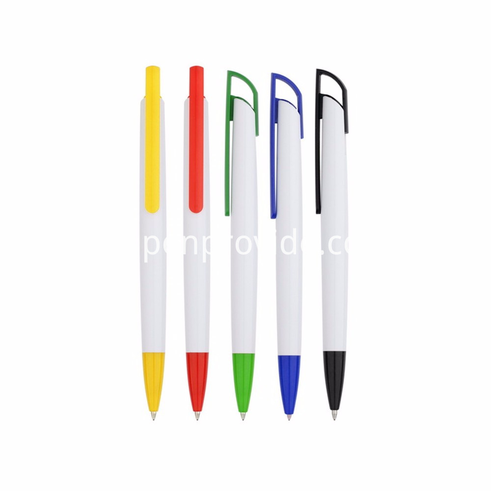 Personalized Gift Plastic Ball Pen