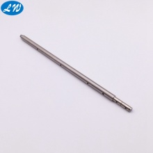OEM Supplier for for Precision Steel Shaft CNC precision shaft with keyway shaft supply to India Manufacturer