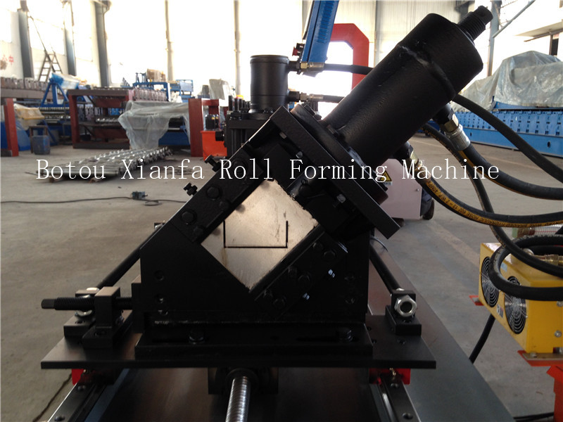 keel roll forming machine (3)