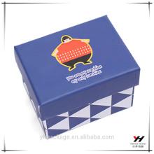 Alibaba Großhandel Luxus Benutzerdefinierte Hochzeit Karton Geschenkpapierkasten
