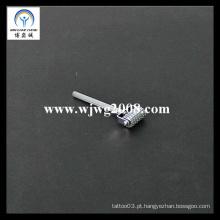 Acupuntura Chrome-Plated Derma rolo D-7-2