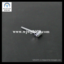 Акупунктурный хромированный ротор D-7-2
