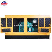 weifang super silencioso 100kva gerador diesel