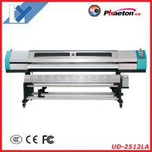Galaxy Eco Solvent Printer Ud 2512la, with 2 Epson Dx5 Print Head, 2.5m Printing Width (UD 2512LA)