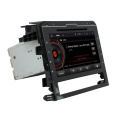10.1 inch Deckless Android Car DVD For Toyota Land Cruiser