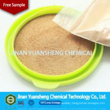 Sodium Naphthalene Sulphonate Concrete Chemical Concrete Admixtures