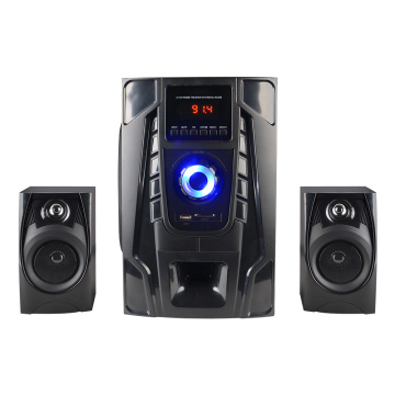 Nuevo sistema de audio multi-sala de altavoces bluetooth
