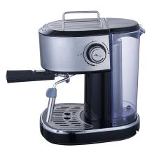 Cafetera espresso con bomba de 15 bar