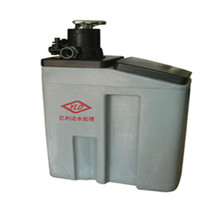 500 L/H Residential Water Softener for Bathing and Drinking