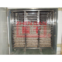 High Quality Tunnel Dryer for Mushroom