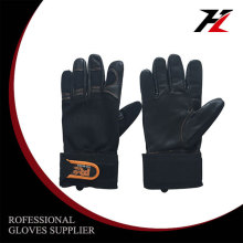 Wholesale bottom price mechanics safety gloves