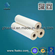 30mic BOPP Anti-Scratch Laminating Matt Film (1812AM) para Hot Laminator