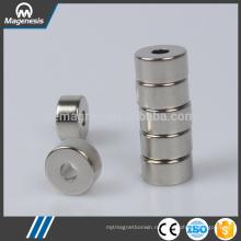 Профессиональное изготовление высокого качества ферритовые магниты цена