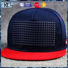 Hot promotion à la mode nouveau chapeau snapback expédition rapide