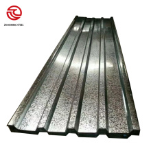 Zinc Sheet Metal Roofing For Sale