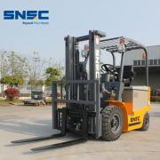 2 Ton Electric Logistic Lifting Equipment