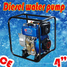 4inch Bomba de agua diesel / 1.5inch, 2inch, 3inch ¡También superventas!