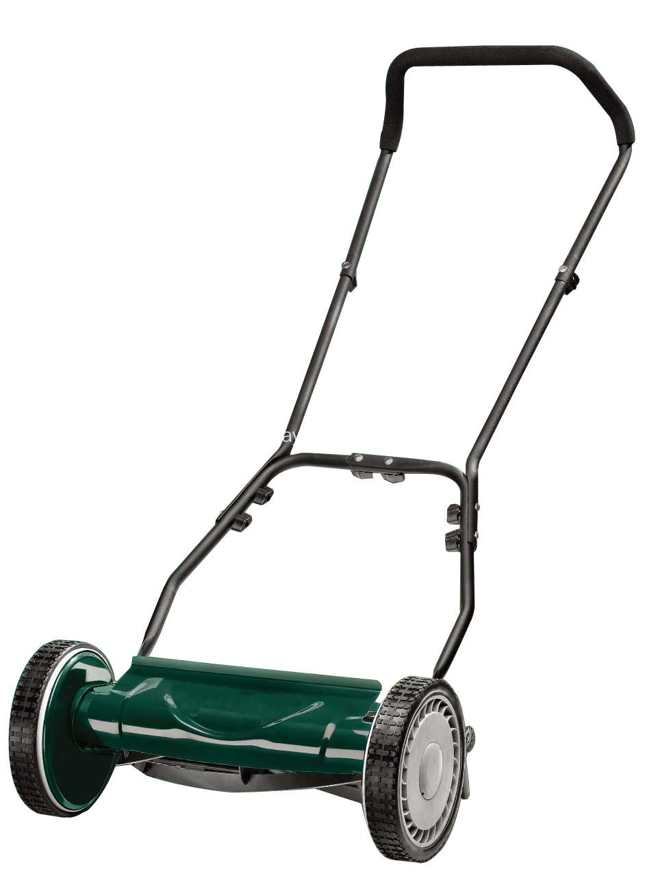 Manual Reel Mower hand push without motor
