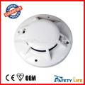 Rauchmelderschaltung / Metalldetektor md3010 / Detektorschaltung