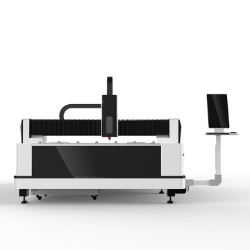 Corte por láser de fibra en la industria de semiconductores
