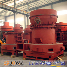 Professional Mineral Powder Grinding Machine Manufacturer with CE Approved