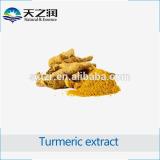 Turmeric extract curcuma longa extract