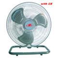 Ventilateur électrique oscillant avec homologation CE