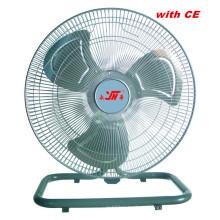 Осциллирующий электрический вентилятор с сертификацией CE