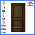 *JHK-S04 Hand Carved Cabinet Doors Solid Wood Internal Doors Rustic Interior Doors