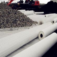 Fieltros para techos de alta resistencia geotextil no tejido de 200g / m2