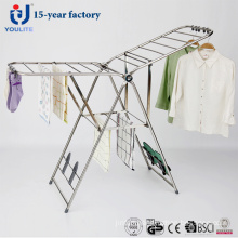 New Design All Stainless Steel Foldable Cloth Dryer