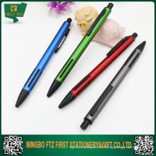 2015 Nouveau stylo à bille promotionnel avec aimant