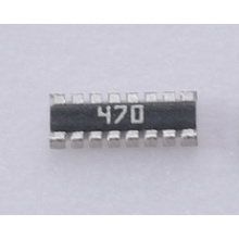 Thick Film Array Chip Resistor