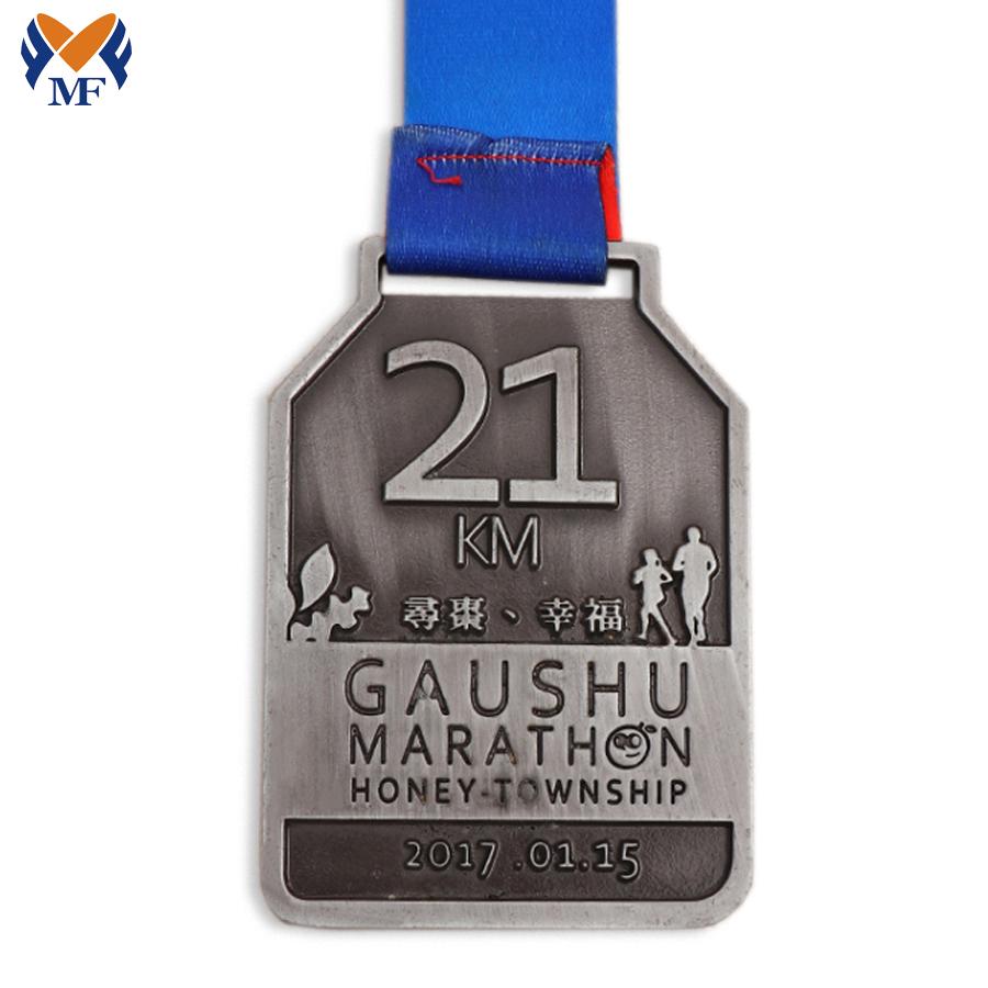 Running Race Award Medals