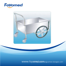 Hot sale Stainless Steel Dressing Trolley