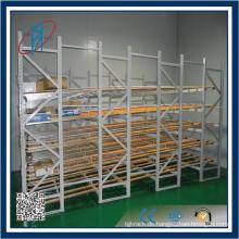 Heißes verkaufendes Palettenrollengestell in China
