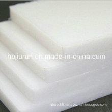 Fire Resistant PP Plastic Sheet Manufacture