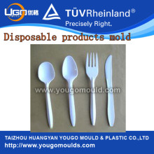 Disposable Products Moulds