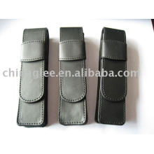 exclusive PU leather pen case