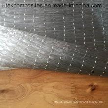Однонаправленная ткань Glass Fiberglass 500GSM для самолетов