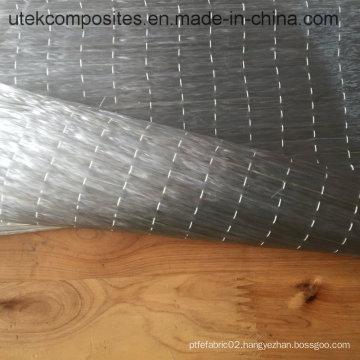 E Glass Fiberglass 500GSM Unidirectional Fabric for Aircraft