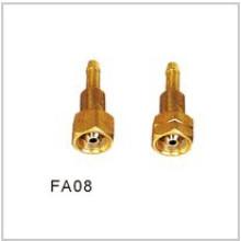 Flash-Back-Steigleitung für Fackel (FA08)