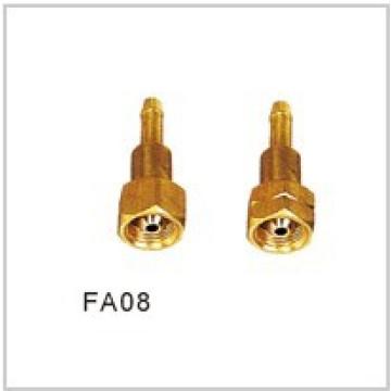 Flash Back de la acustoóptica para antorcha (FA08)
